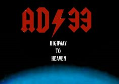 AD33 Highway To Heaven
