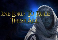 One Lord To Rule Them All