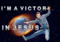 Im A Victor In Jesus