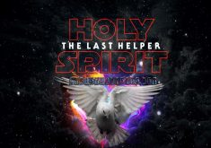 Star Wars Holy Spirit The Last Helper