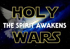 Holy Wars The Spirit Awakens